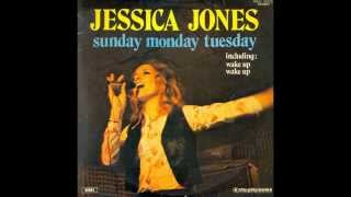 Jessica Jones - Sunday Monday Tuesday (LP version)