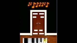 100 Doors Escape World Level 4 Ответы на игры Вконтакте и