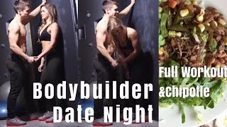 Female bodybuilders   Too Buff to Get Date