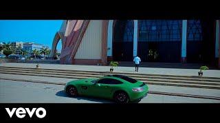 vuclip D'banj - As I Dey Go [Official Video]