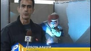 Baixar Curso profissionalizante de solda - Komaki (Edson Xavier)