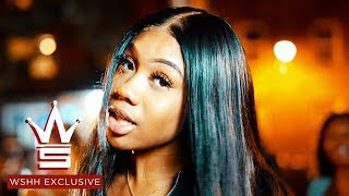 """Teyonahhh """"In Love With Us"""" (WSHH Exclusive - Official Music Video)"""