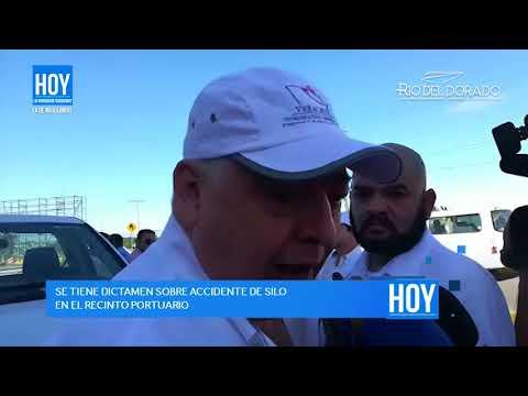 Noticias HOY Veracruz News 14/11/2017