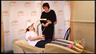 видео кровати массажные кресла Петербург