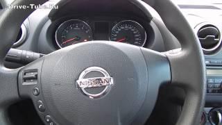 Отзыв владельца Nissan Qashqai (I) 2011