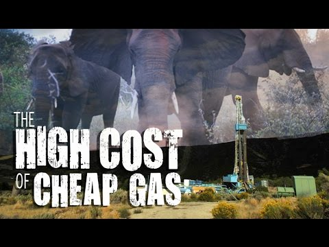 THE HIGH COST OF CHEAP GAS preview
