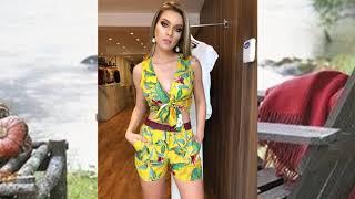 MODA 2019 | OUTFITS DE MODA PARA MUJER Outfits con Faldas moda casual y elegante Fashion style