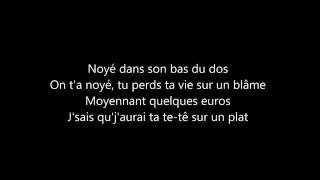 sch morpheus parole lyrics (parole)