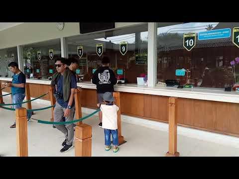 Harga Tiket Masuk ke Candi Borobudur