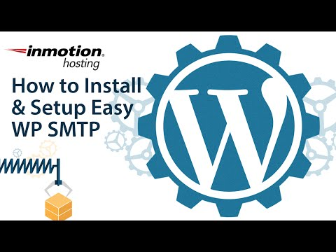 How to Install & Setup Easy WP SMTP in WordPress
