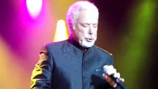 Just Dropped In - Tom Jones