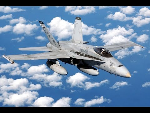 United States Marine Corps, McDonnell Douglas F/A 18 Hornet, Japan