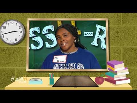 The ClassH-Room - Cristo Rey Philadelphia High School