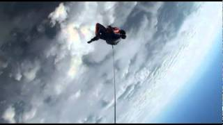 Прыжок с парашютом  Аэроград Коробчеево  Полная версия