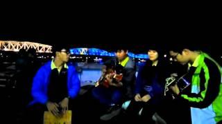 [Guitar club hce ] Nụ cười Việt Nam- Bé Đỏ ( PDBve