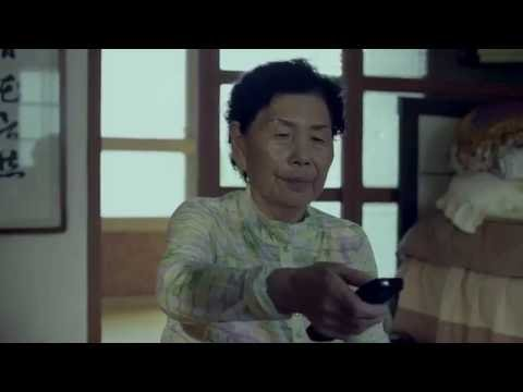 Korea Telecom 'Life Saving TV'   Promo & Activation