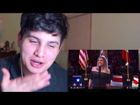 Vocal Coach Reaction to Fergie - National Anthem @ 2018 NBA All-Star Game / Apology / Mariah Carey