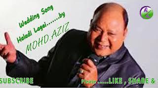 odia song | haladi | haladi lagei | mohd.aziz | odia wedding song | shakti sourav
