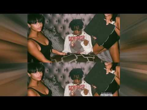 Playboi Carti - New Choppa Ft. A$AP Rocky (Official Audio)