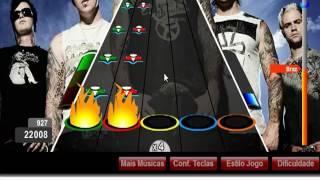 "Seize The Day - Avenged Sevenfold(100% Dificil - 40414 pts ""RECORDE"")"