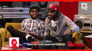 NBA 2K13 - Programa Talkin' 2K - Mates con Michael Jordan