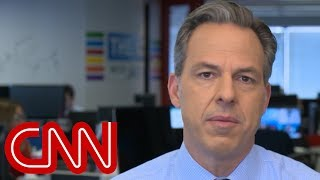 Jake Tapper fact-checks Bernie Sanders