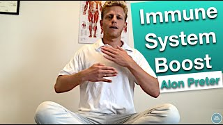 Immunity Boost Exercise With Alon Therapy