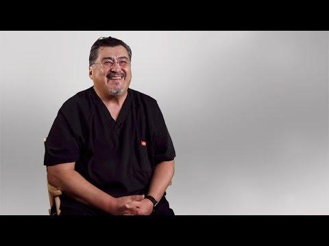 Meet emergency medicine physician Guido Hita