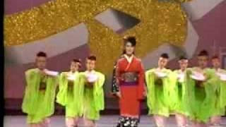 kawanaka miyuki - otoko janaika/ 川中美幸・男じゃないか