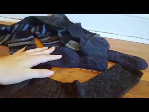 ✅-how-to-use-kirkland-signature-women's-merino-wool-socks-review