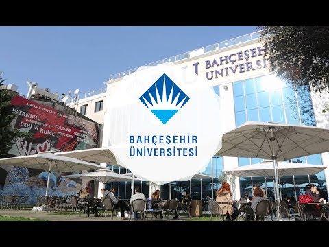 Bahçeşehir University - Istanbul