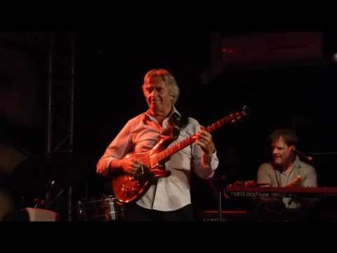John McLaughlin - Echoes From Then (New Morning - Paris - March 1st 2017)