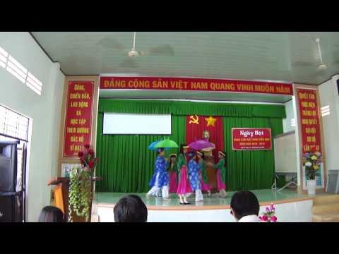 Ngày hội giao lưu HS tiểu học của Trường TH Bình Thành 2