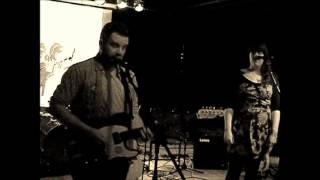 THE LAST BATTLE, Wee Red Bar, Edinburgh, February 2014,