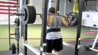 Juggernaut Training Systems-Chad Smith Juggernaut Method Results