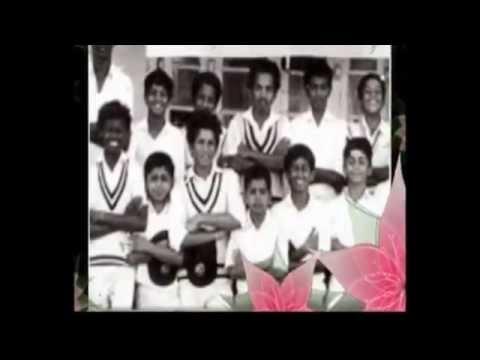 Memories of Sachin Tendulkar