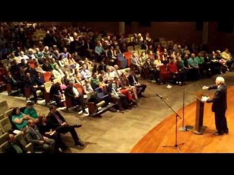 Church of Christ Congregational Singing | Johnny Elmore