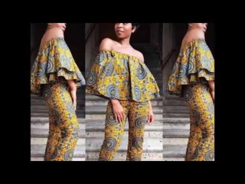 Modern Nice Dress Fashions and Designs for a Better Life