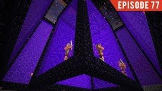Hermitcraft: Episode 77 - The Gold Farm