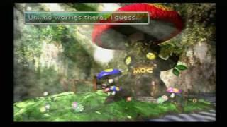 Final Fantasy VII P58 - Mog House