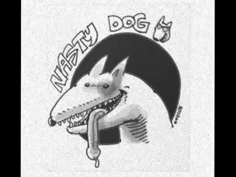 Nasty dog  mp3 0001