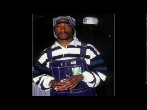 2Pac - Brotherz at Armz (Unreleased) [OG] feat. Boot Camp Click