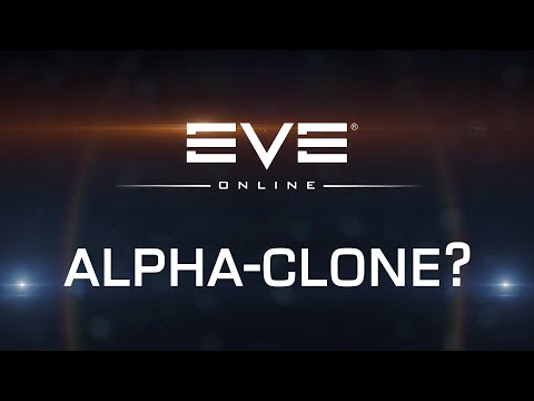 EVE ONLINE - Playing as an Alpha Clone? [More Free-To-Play possiblities]