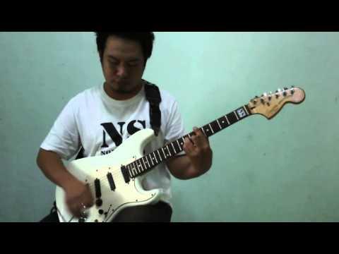 Yoko Hikasa Utsukushiki Zankoku Na Sekai (Attack On Titan ED1) Guitar Cover