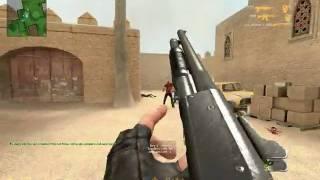 Counter Strike Source - Zombie Mod 1.1.2