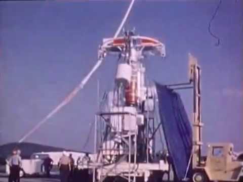 1971 Aeronautics and Space Highlights: NASA - CharlieDeanArchives Space Documentary