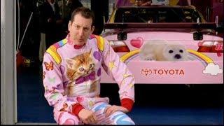 NASCAR Funny Moments #5