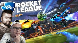 ROCKET League POWRACA!