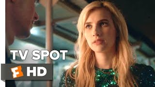 Nerve TV SPOT - Say Yes (2016) - Emma Roberts Movie
