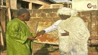 Alabi Pasuma - Baba Olomi